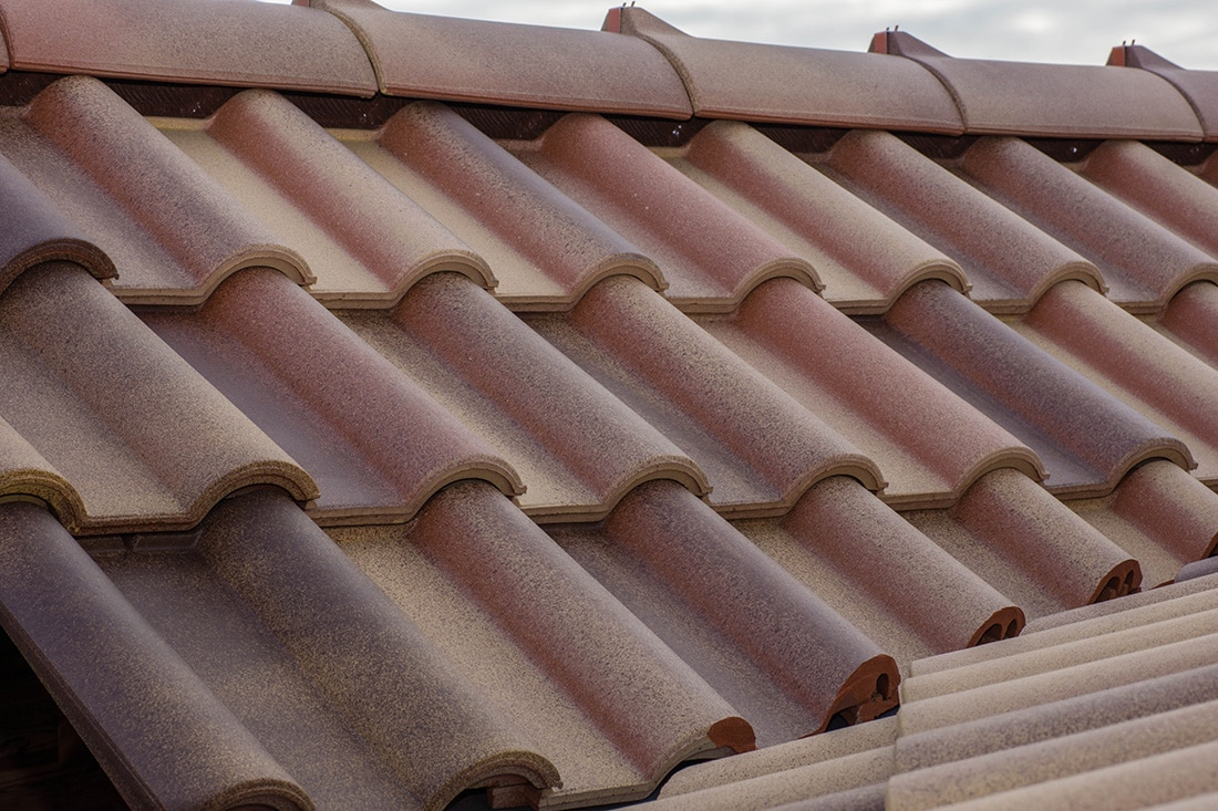 Produktfoto für Dachziegelhersteller