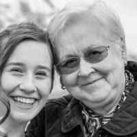 Konfirmation 2016 - Einzelbilder und Familienaufnahmen