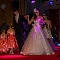 Rückblick auf die Murk Hochzeitsmesse 2016