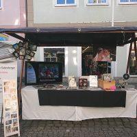 Rückblick auf den Herbstmarkt und Holztag Scheinfeld 2016