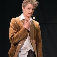 Grandiose Aufführung des Musicals Oliver Twist am Gymnasium Scheinfeld