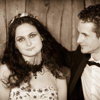 Mal wieder Hochzeitsfotos