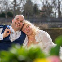 Hochzeitsfotos im März