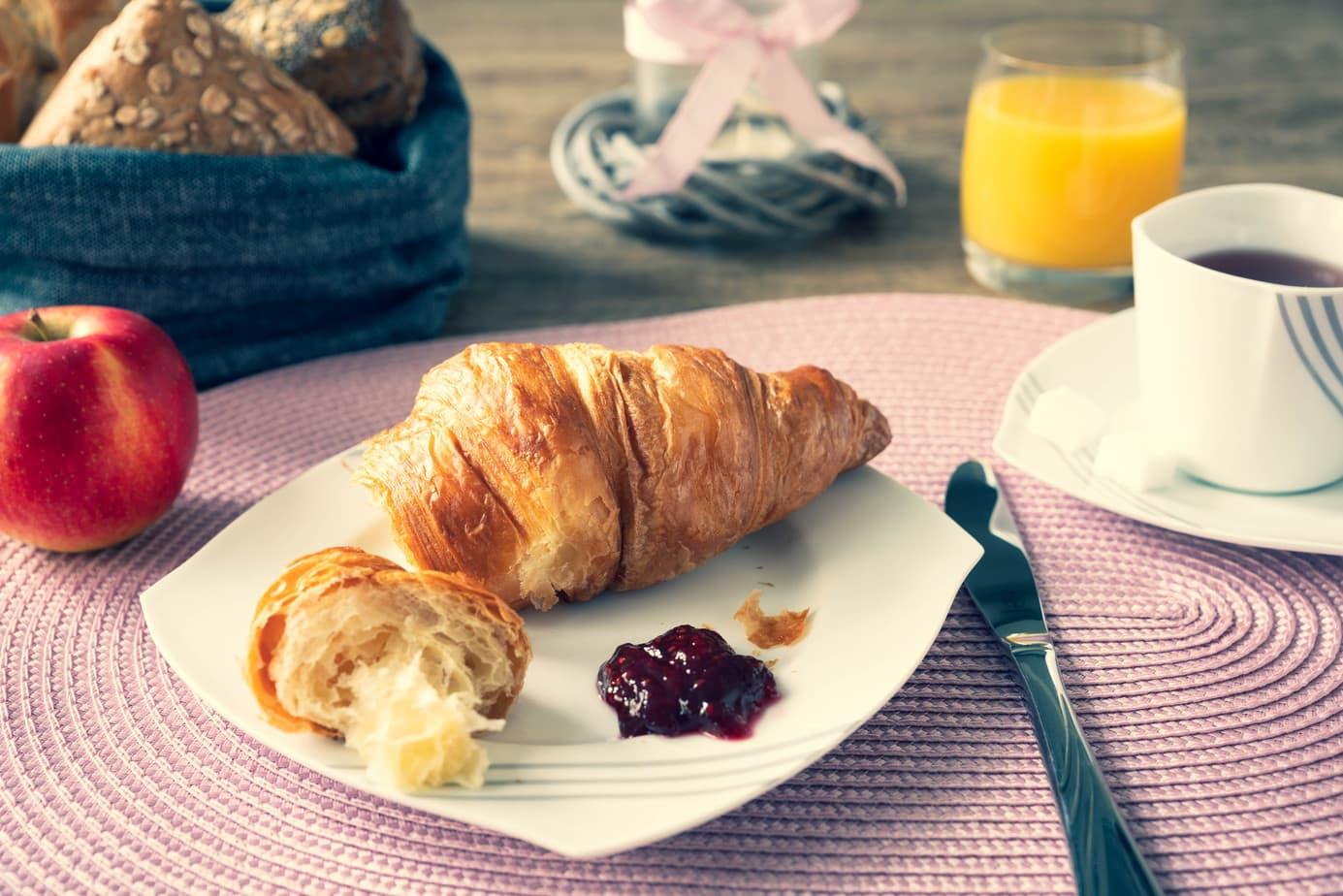 Foodfotografie für Hotels und Pensionen
