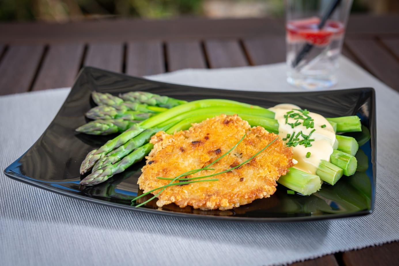 Foodfotografie für die Gastronomie