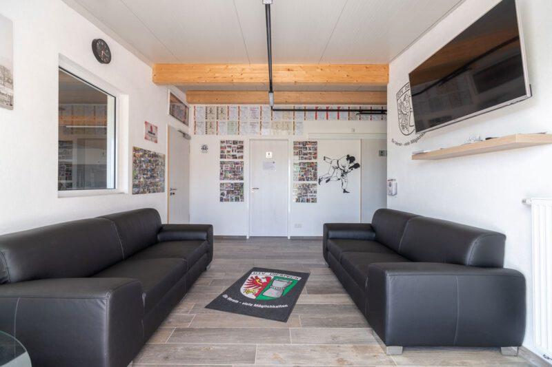 Immobilienfotografie indoor